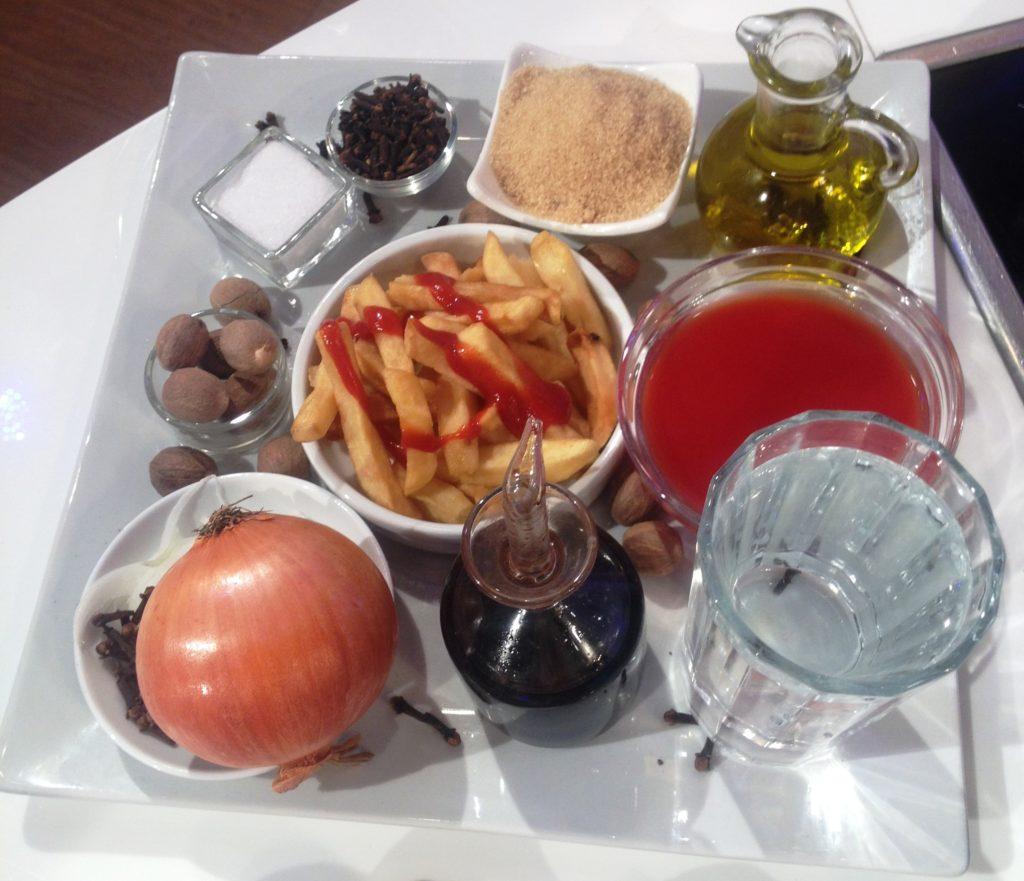 Ketchup ricetta per farlo in casa autoproduciamo - Casa profumatissima ...