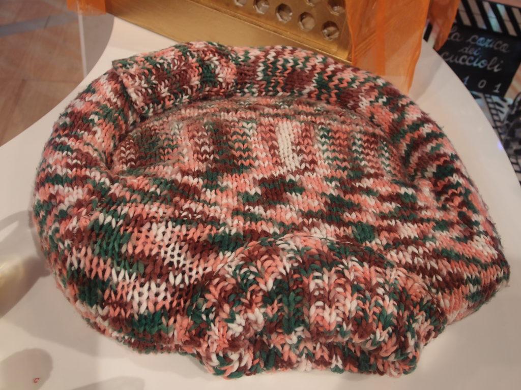 Cuccia maglione