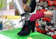 scarpe strette phon