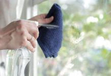 detergente vetri fatto in casa
