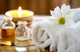 olio da massaggio sensuale fai da te