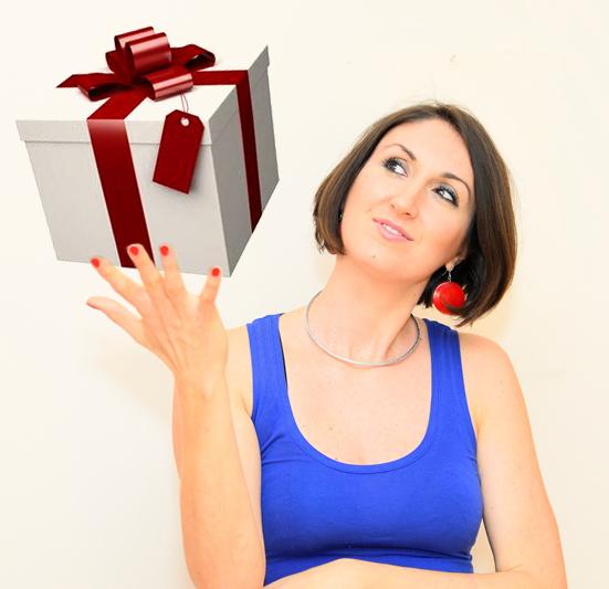Lucia Cuffaro - E-book in regalo per Natale