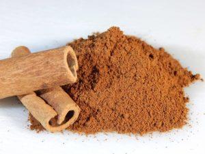 Tisana in caramelle - Cannella in polvere