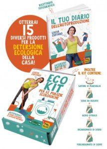 Lucia Cuffaro - Eko Kit Pulizie Ecologiche