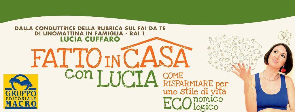 Lucia Cuffaro Fa' la cosa giusta