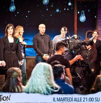 Revolution TV2000
