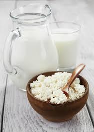 come fare il kefir di latte