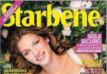 rivista Star Bene
