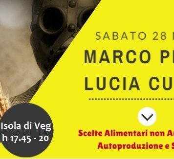 marco pizzuti e Lucia Cuffaro