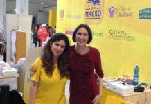 Lucia Cuffaro Salone del libro Torino