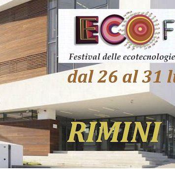 EcoFuturo 2016 ospite Lucia Cuffaro