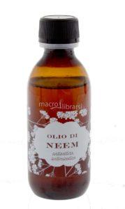olio di neem pidocchi