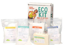 Eco Kit Pulizie Cuffaro