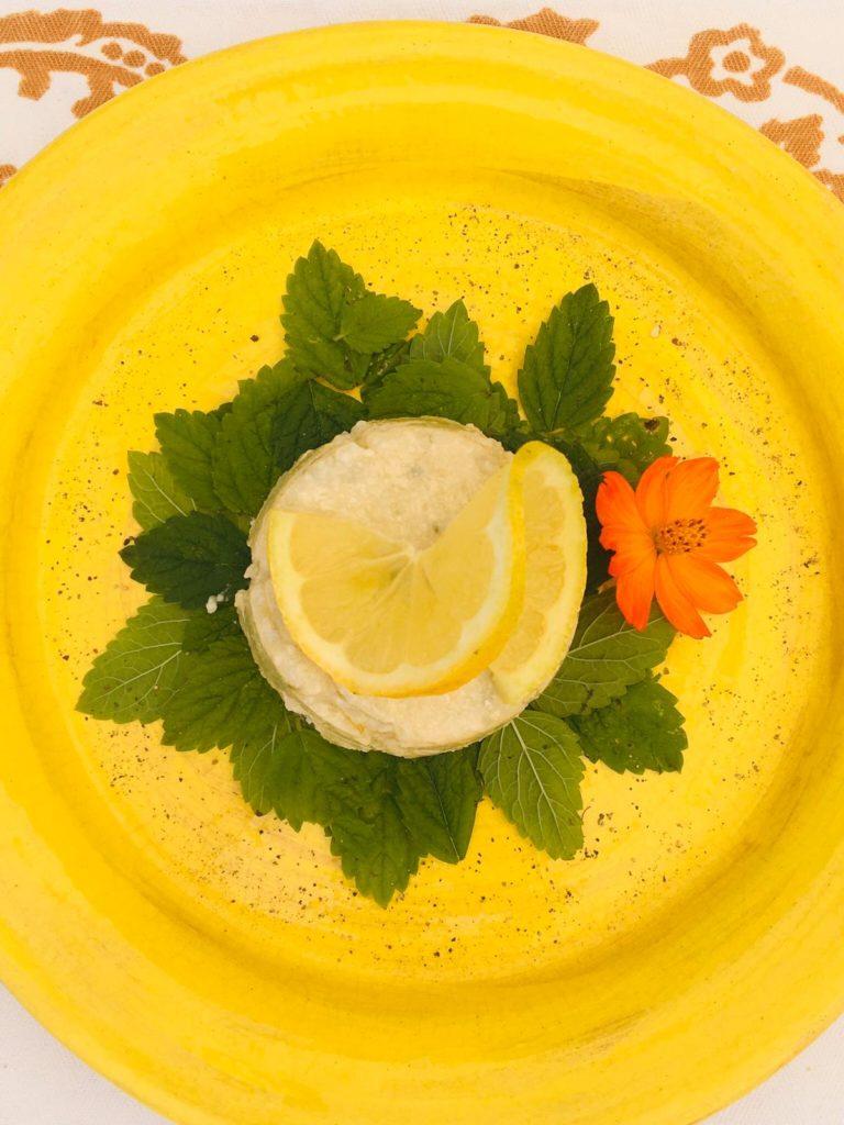 Mozzarella vegan - Fattoria dell'Autosufficienza