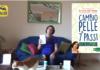 video cambio pelle Lucia Cuffaro