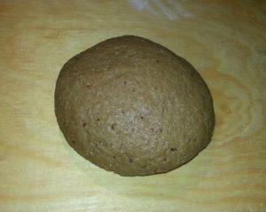 Crostata integrale - Impasto