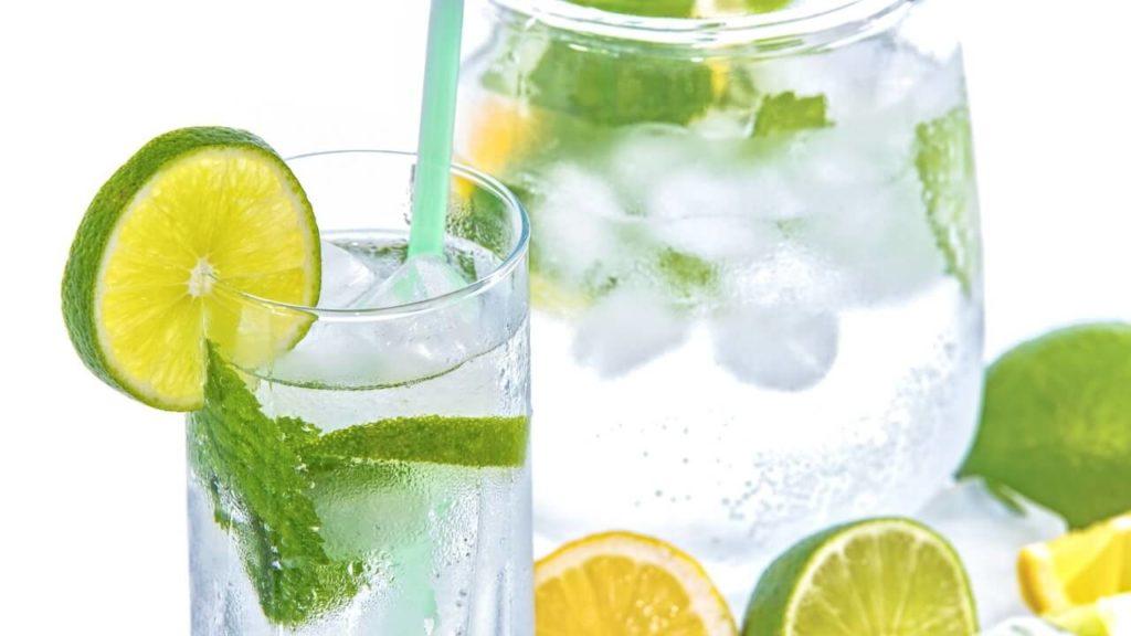 Depurarsi - Acqua Aromatizzata