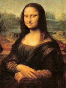 Caterina Sforza - Gioconda