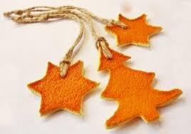 riciclo bucce arance