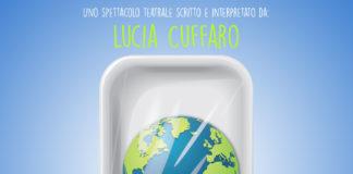 spettacolo Rimballati di Lucia Cuffaro