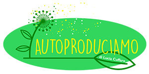 Autoproduciamo - Il Blog di Lucia Cuffaro