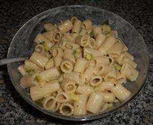 Pasta fasciata - Besciamella veg
