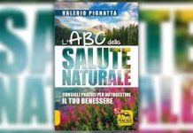 L'ABC della Salute Naturale di Valerio Pignatta