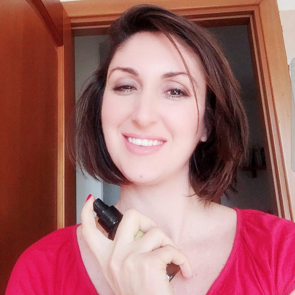 Lucia Cuffaro cosmesi naturale