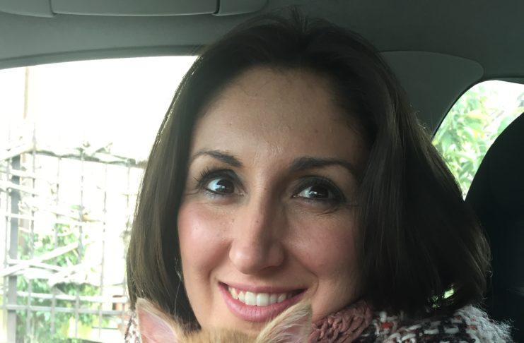 Gatto Lucia Cuffaro