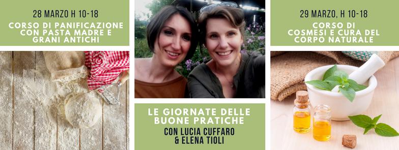 Buone Pratiche Lucia Cuffaro Elena Tioli