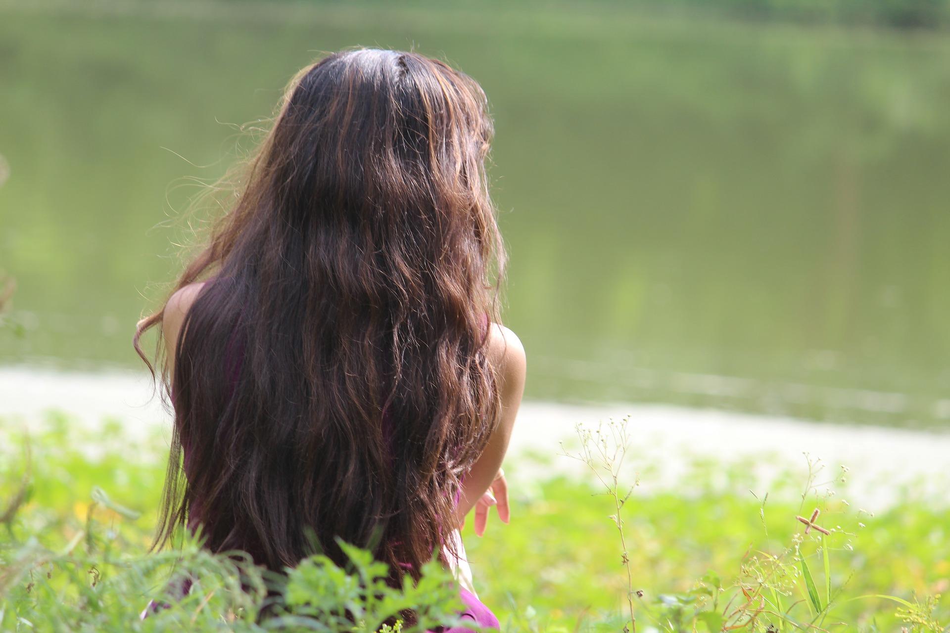 Maschera per capelli e cuoio capelluto nutriente e idratante 9640b403c858