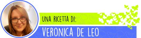 Veronica De Leo