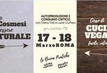 Corsi autoproduzione e consumo critico con Lucia Cuffaro & Elena Tioli