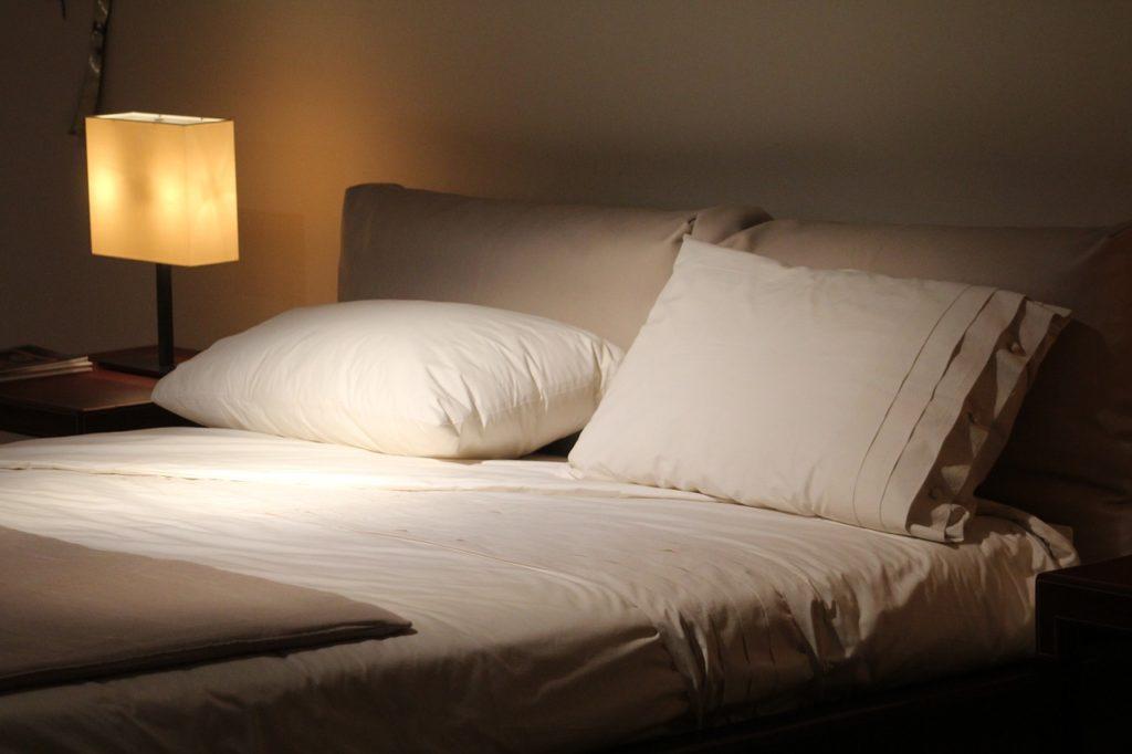 Insonnia - Camera da letto