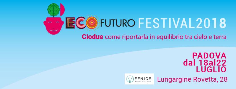 Lucia Cuffaro EcoFuturo 2018