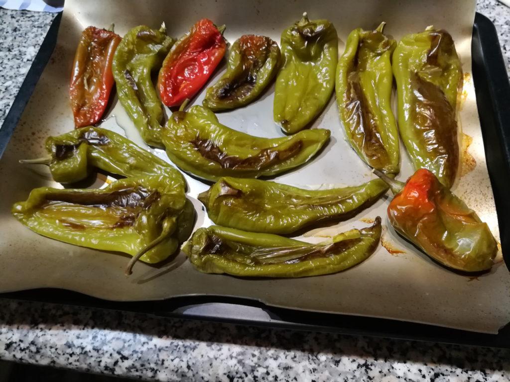 Pesto ai peperoni - Cotti