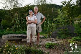Charles e Perrine Abbondanza miracolosa