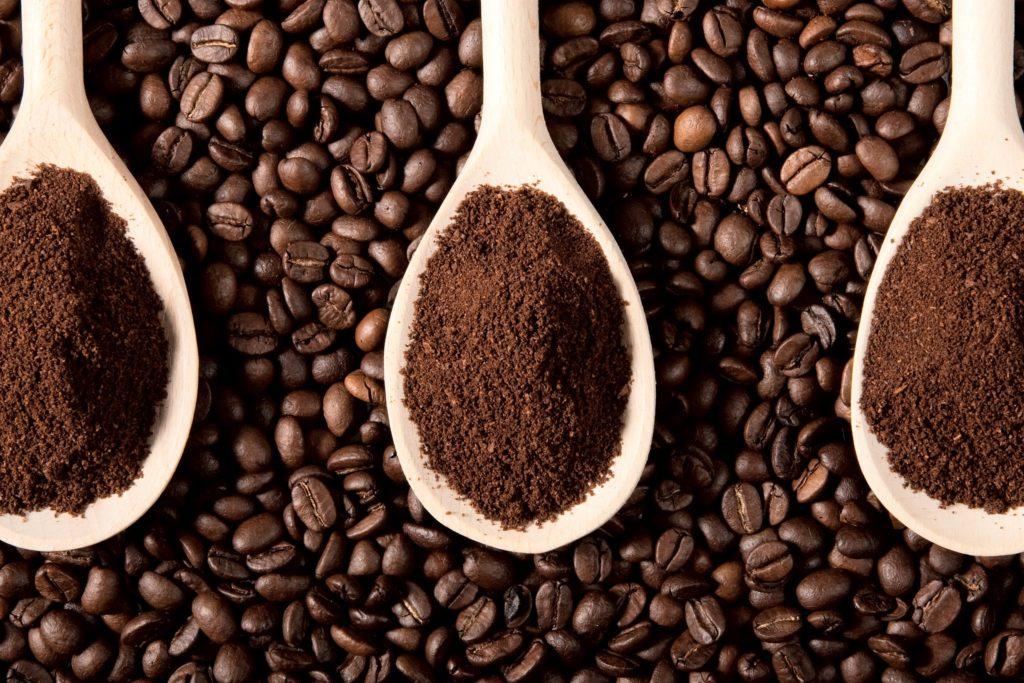 Pasta Sgrassante Mani - Fondi caffè
