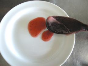 Marmellata Senza Fichi - Piattino