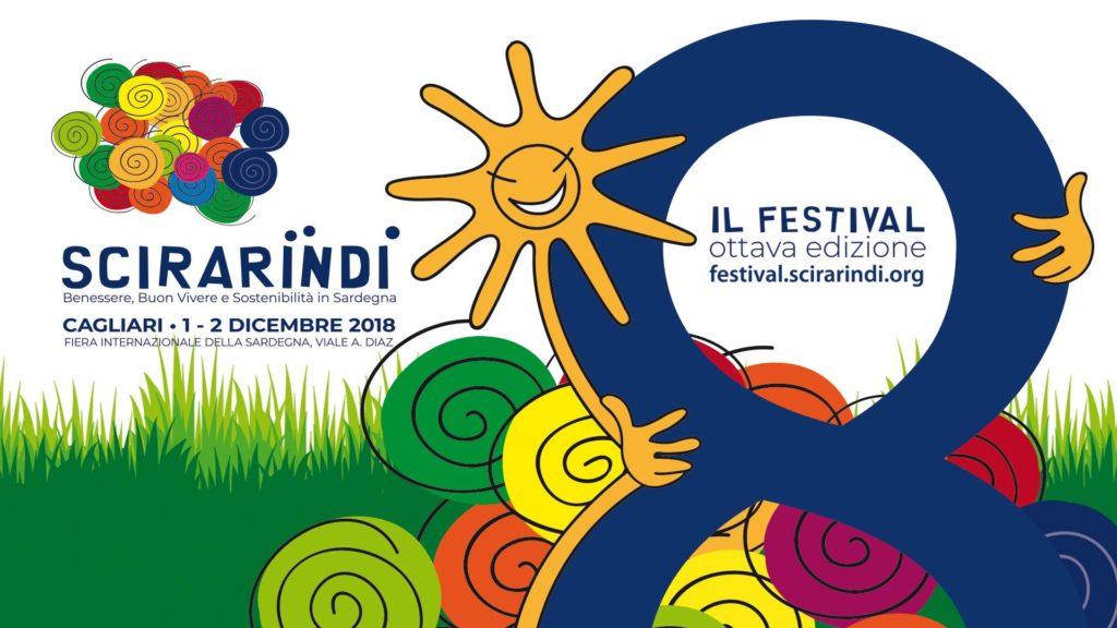 Festival di Scirarindi - Cagliari - Lucia Cuffaro