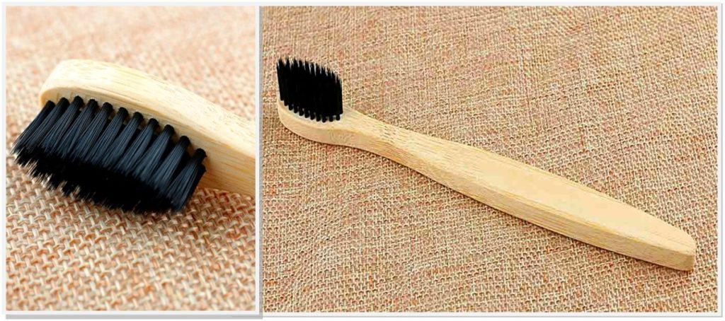 spazzolino bambu