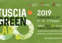 Tuscia Green Lab
