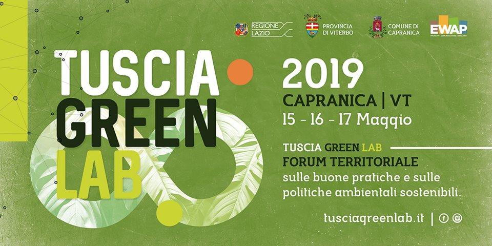 Tuscia Green Lab