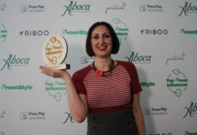 Lucia Cuffaro top green influence
