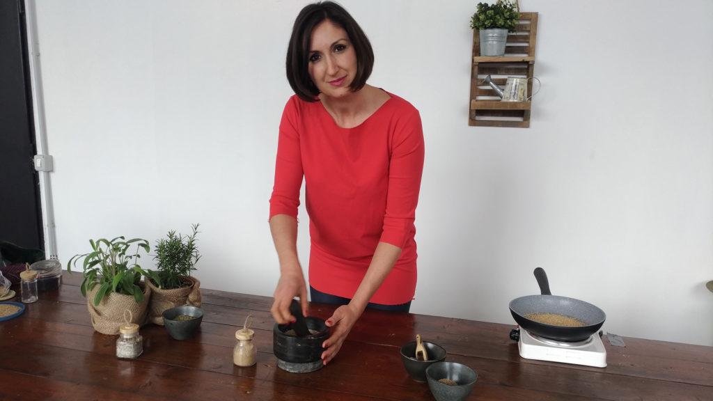 Lozione nutriente corpo bifasica - Lucia Cuffaro