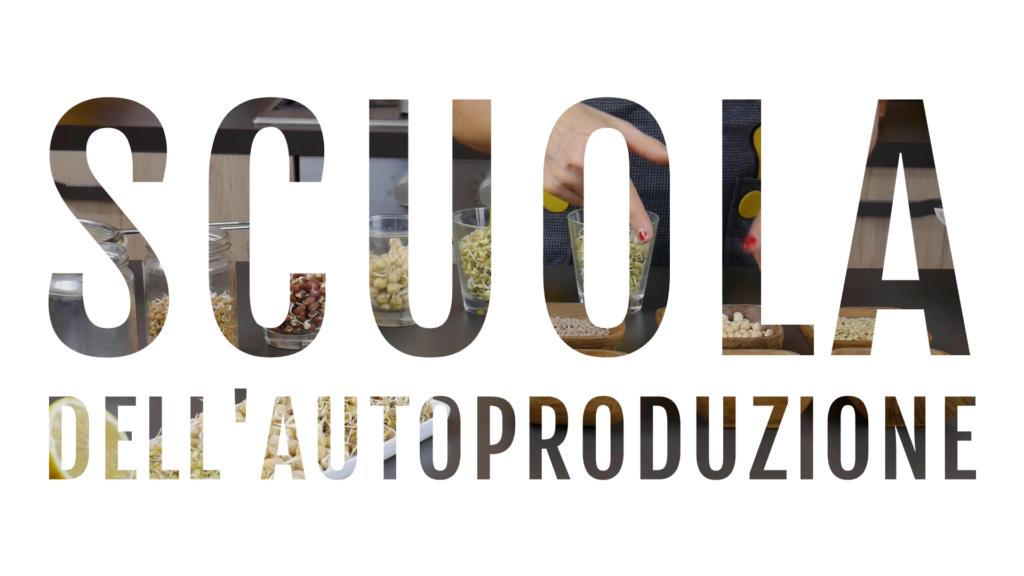 Scuola dell'Autoproduzione - EcoSapere.it