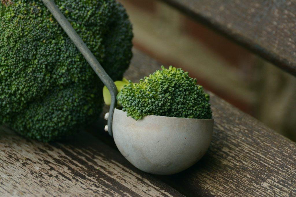Conservare i cibi - Broccoli - Lucia Cuffaro
