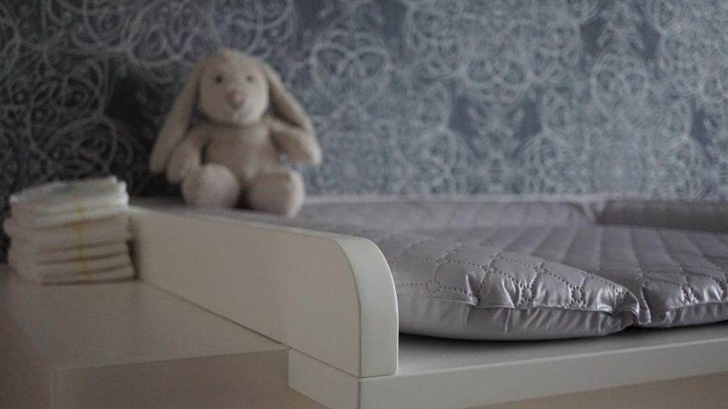 Crema cambio pannolino - Lucia Cuffaro