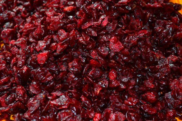 Dolcificanti Naturali - Frutta rossa