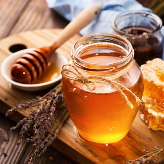Dolcificanti naturali - Miele